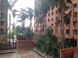 Sabana Grande, Alquilo Estupendo Apartamento Equipado, 1h,1p