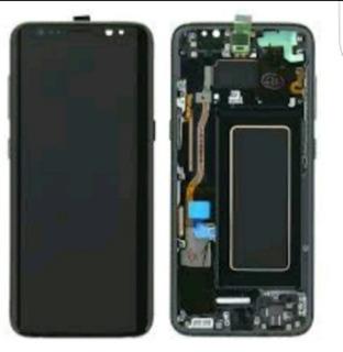 Modulo Original Samsung Galaxy S8 Plus Colocado !!!.-