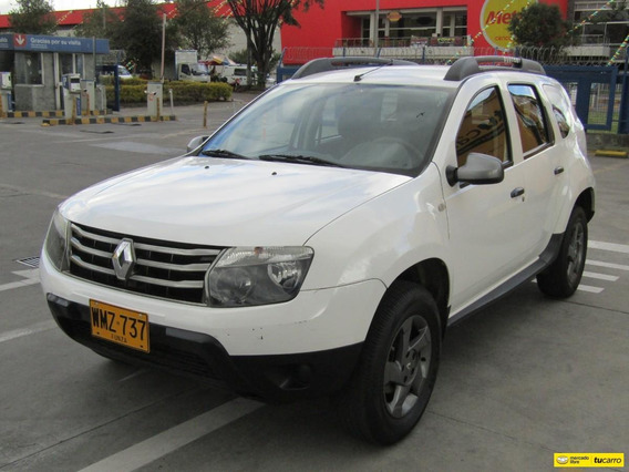 Renault Duster Expression 4x2