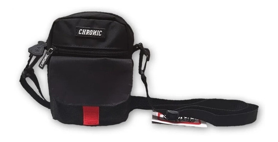 Shoulder Sid Bag Chronic-lançamento-mini Bolsa