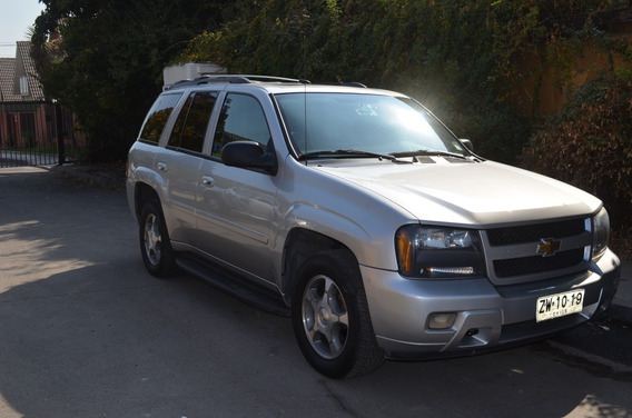 Chevrolet Trailblazer 4.2 Lt 4x4