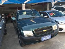 Chevrolet S10 2.4 Mpfi Advantage 4x2 Cd 8v Gasolina 4p