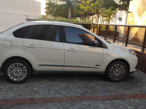 Fiat Grand Siena 1.6 16v Sublime Flex Dualogic 4p 2014