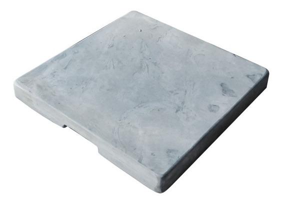 Contra-peso 25kg Para Base Em Cruz - 893000 - Belfix