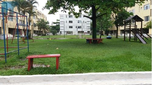 Apartamento Para Alugar No Bairro Jardim Santa Maria Em - 635-2
