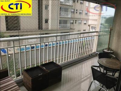 Apartamento Para Venda Ou Locação, Planalto, São Bernardo Do Campo - Ap2304. - Ap2304