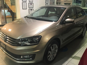 Volkswagen Vento Highline Mt 2018