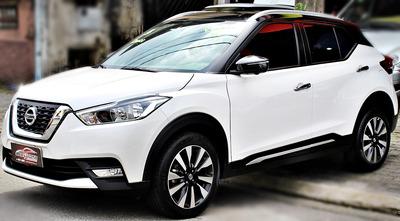 Nissan Kicks Sl 1.6 - 2018