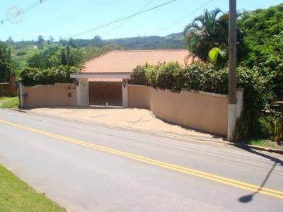 Chácara Residencial À Venda, Sousas, Campinas - Ch0191. - Ch0191
