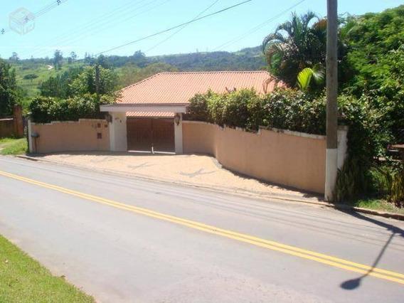 Chácara Com 3 Dormitórios À Venda, 2840 M² Por R$ 1.840.000 - Sousas - Campinas/sp - Ch0191