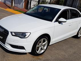 Audi A3 1.8 Attraction At