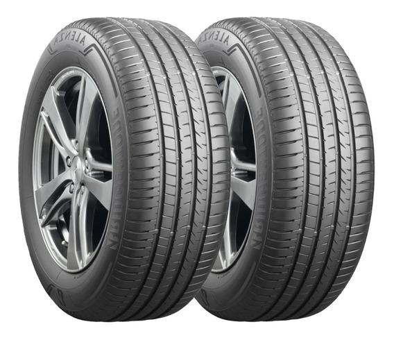 Paquete 2 Llantas 235/50 R19 Bridgestone Alenza 001 99w