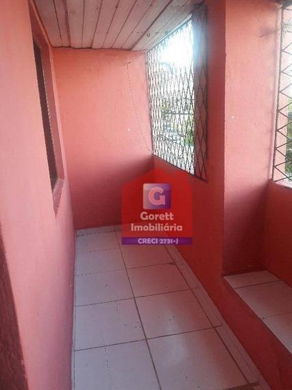 Apartamento Residencial Para Locação, Areia Preta, Natal.l0446 - Ap0248