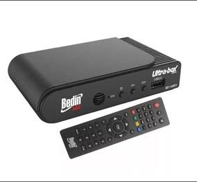 Receptor E Conversor Digital Ultrabox