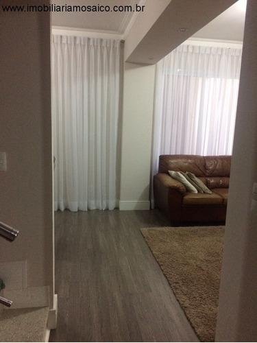 Imagem 1 de 17 de Casa Em Condomínio Na Colônia - Permuta Com Imóvel - 22718 - 32478969
