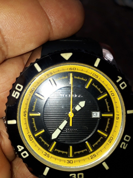 Relógio Techno 30tm Aqua