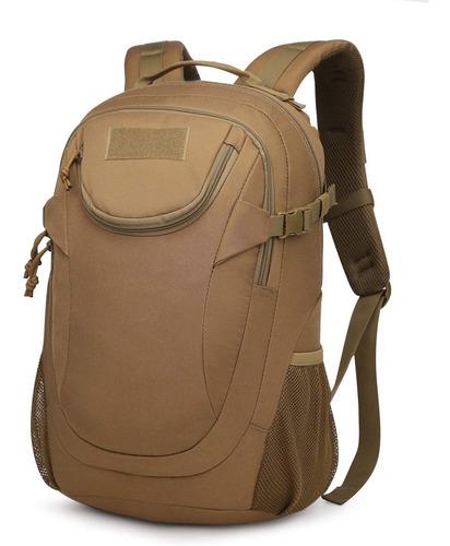 Imagen 1 de 1 de 25l Tactical Backpacks Molle Hiking Daypacks For Camping Hik