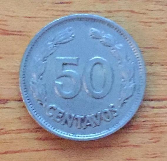 Monedas Antiguas Ecuador