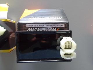 Cdi Ignição Titan 150 04/08 Es/esd 20160930 Magnetron