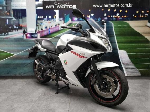 Yamaha Xj6 F 2012/2012
