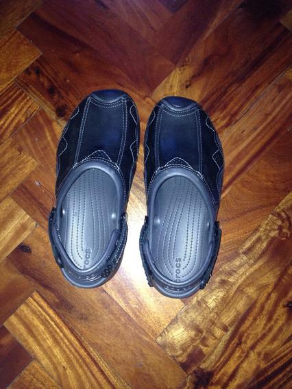 Zapatillas Crocs Talle 9 Us