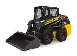 Minicargadora New Holland L218 - 0km