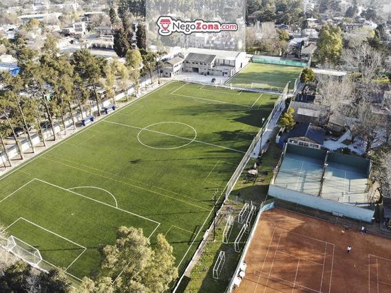 Fondo De Comercio - Complejo Deportivo - Moreno