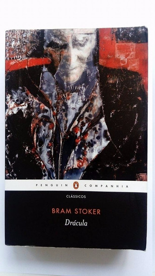 Livro Drácula, Literatura Estrangeira Clássica