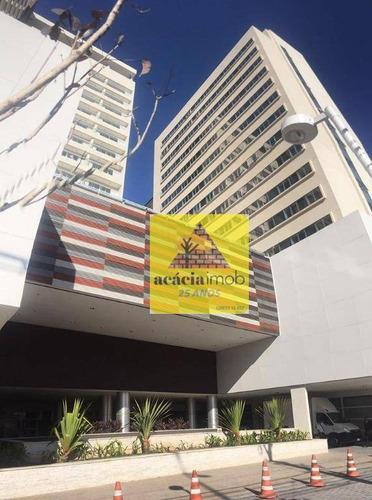 Imagem 1 de 4 de Sala À Venda, 41 M² Por R$ 290.000,00 - Centro - Osasco/sp - Sa0132