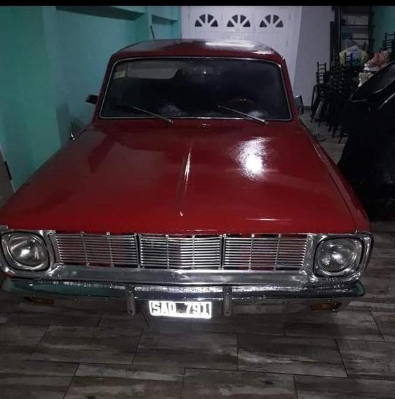Dodge Valint 4 .270