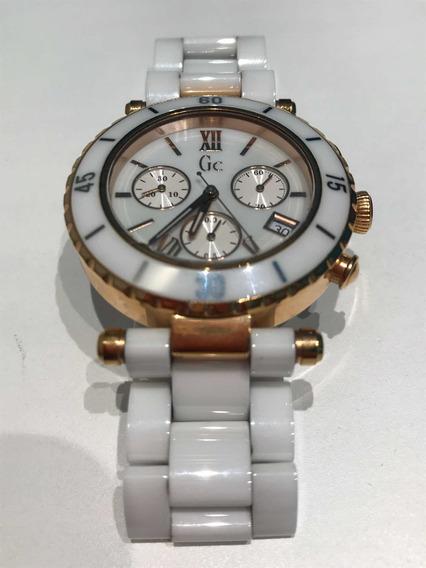 Relógio Guess Swiss Made