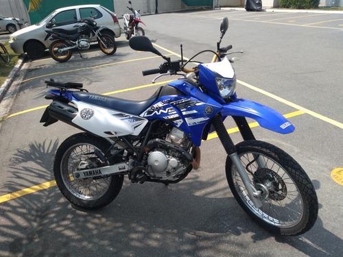 Imagem 1 de 5 de Yamaha Xtz 250