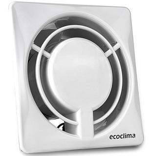 Extractor Indoor De Aire Para Baño Cocina 6 Pulgadas Ecoclima