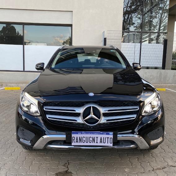 Mercedes-benz Clase Glc300 4matic Automatico
