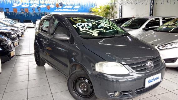 Volkswagen Fox 1.0 City Total Flex 3p 2005