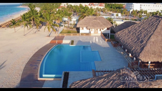 Hermoso Y Amplio Apartamento En Hard Rock Punta Cana