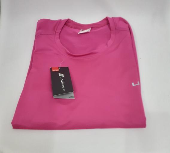 Camiseta Lady Fit Temporada Otoño-invierno