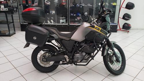 Yamaha Xt 660z Teneré Abs 2017 30 Mil Km