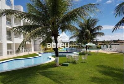 Apartamento - Barra De Tabatinga - Ref: 7671 - V-819735