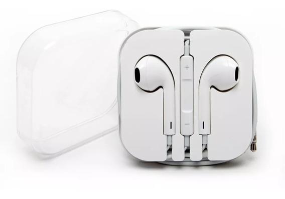 Fone Ouvido iPhone iPad E iPod P2