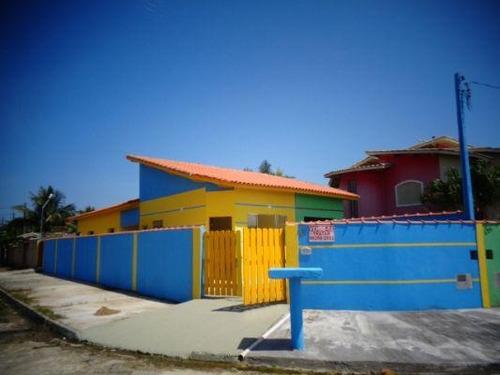 Casa  Residencial À Venda, Cidade Santa Julia, Itanhaém. - Ca0191