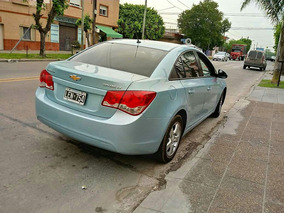Chevrolet Cruze 2012 1.8 Lt 2do Dueño Impecable