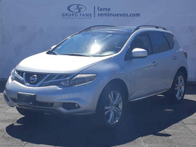 Nissan Murano Le Awd 5 Puertas
