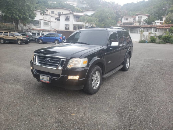 Ford Explorer 2011 Limited 4x4