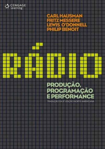 Radio - Producao Programacao E Performace - Traducao Da 8ª