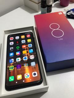 Xiaomi Mi 8 Lite (1 Ano De Uso)