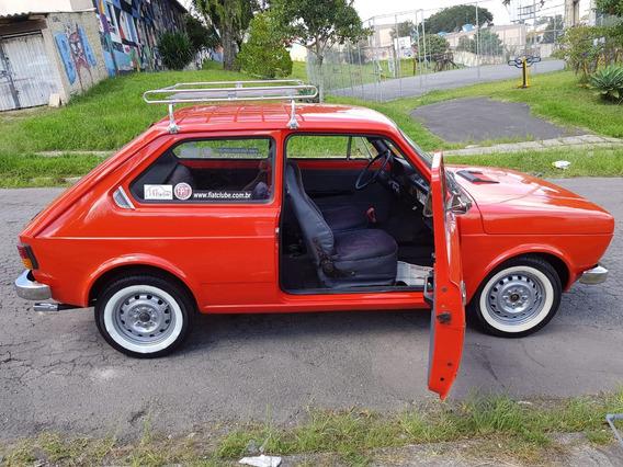 Fiat 147 - 1979 - Restaurado