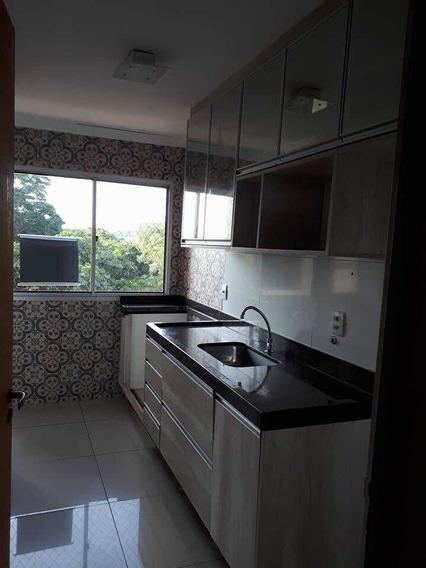 Apartamento À Venda Em Ribeirão Preto No Jardim Anhanguera