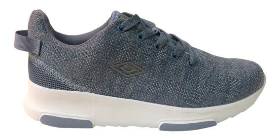 Zapatos Umbro Originales Para Damas - Um660006w - Sky Blue