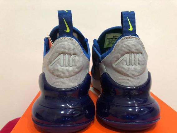 Tenis Nike Air Max 270 Original Nota Fiscal